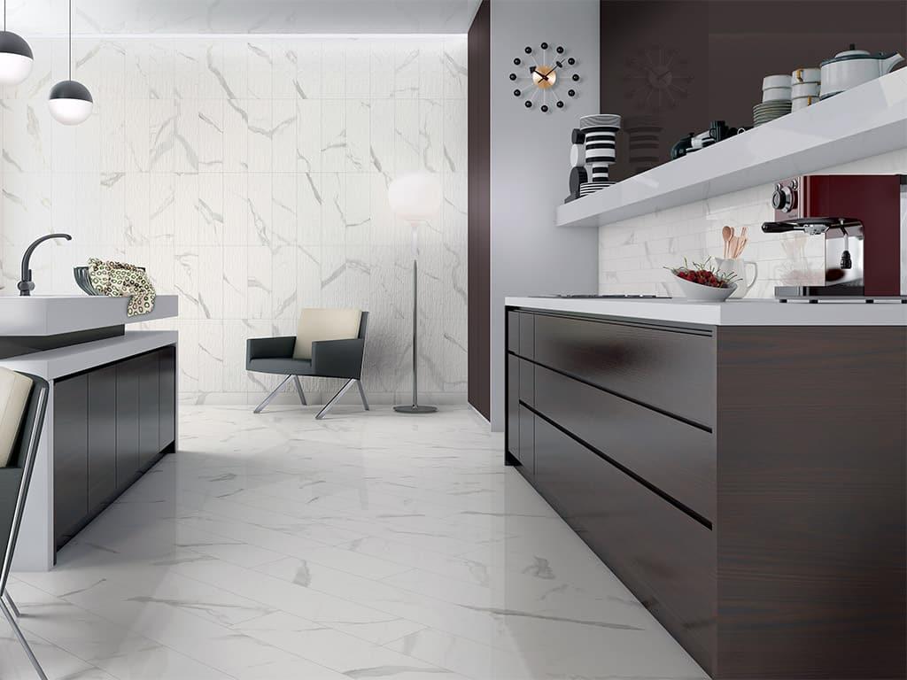 Comment Installer Un Comptoir De Cuisine comptoir de cuisine : quelle option choisir pour votre maison?